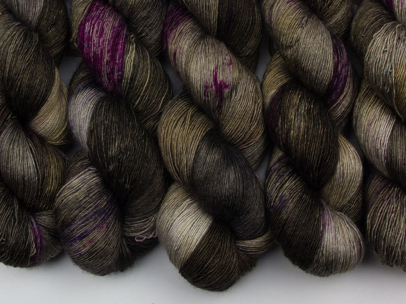 Das Mondschaf  Deluxe Single Lace Greyjoy