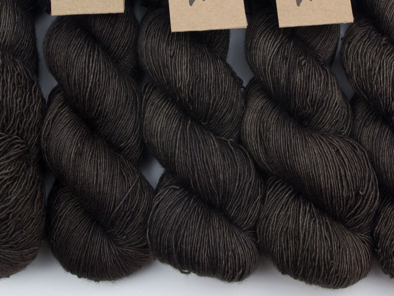 Das Mondschaf Merino Single Braavos