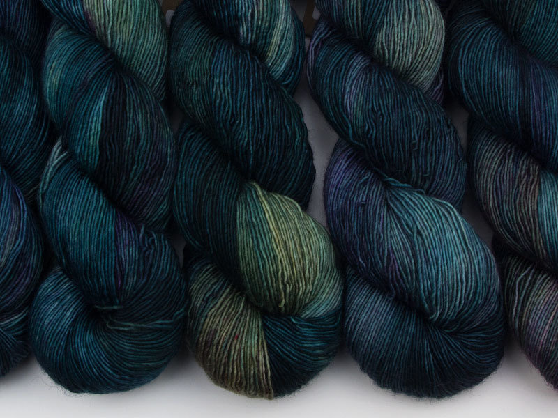 Das Mondschaf Merino Single  Lothlorien