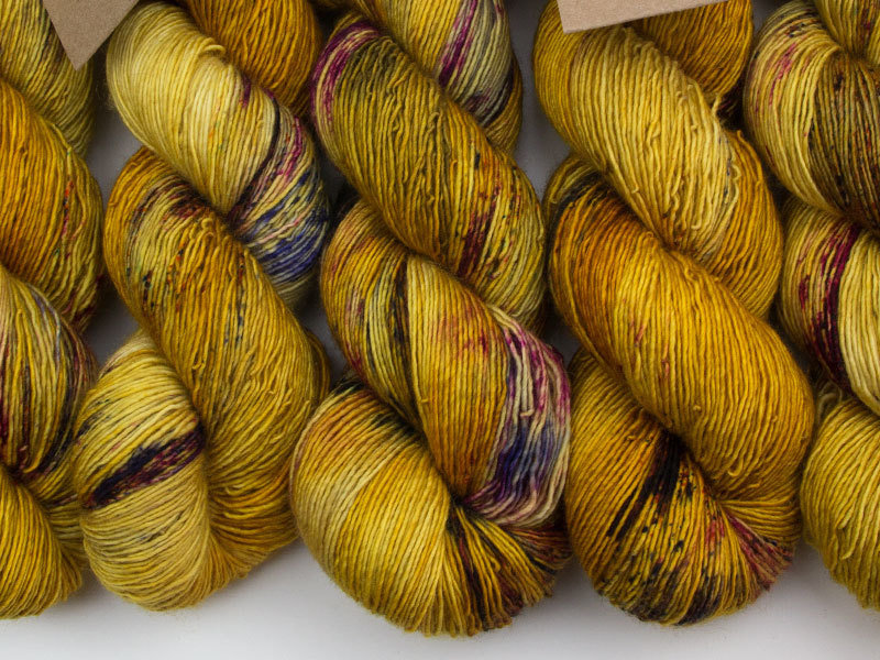 Das Mondschaf Merino Single SONGBIRD