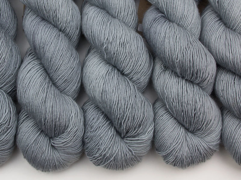 Das Mondschaf Merino Single Seven of nine