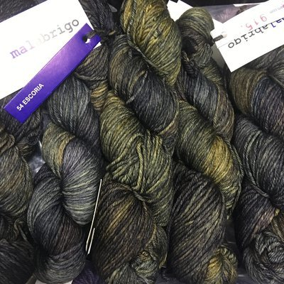 Malabrigo Arroyo Escoria- AR54