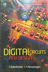 Digital Circuits And Design - Third Edition