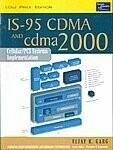 IS 95 CDMA AND CDMA 2000