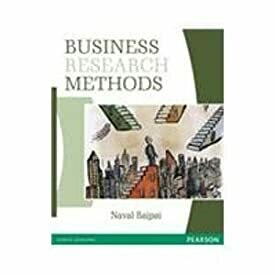 Business Research Methods, 1e