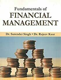 Fundamentals Financial Management