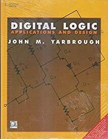 Digital Logic: Applications And Design