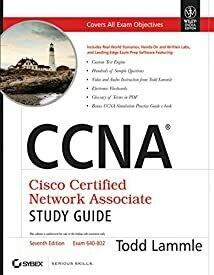 CCNA Study Guide (Exam No. 640-802)