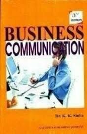 Business Communication, 1/E