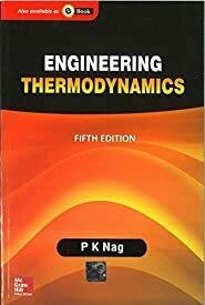 Engineering Thermodynamics (Old edition)