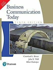 Business Communication Today 10Ed (Pb 2011)