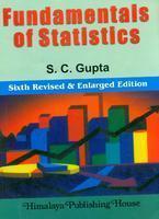 Fundamentals Of Statistics by Gupta