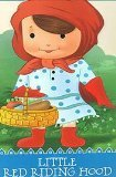 Cut Out Story Books Red Riding Hood