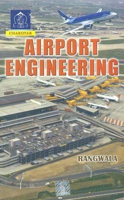 Airport Engineering by Rangwala