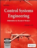 Control Systems Engineering (International Student Version) (WSE)