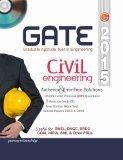 GATE Guide Civil Engineering 2015 by GKP