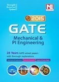 GATE-2015 Mechanical  PI Engineering by None