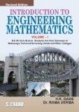 Introduction to Engineering Mathematics - 1