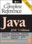 Java The Complete Reference J2SE 5 Edition by Herbert Schildt