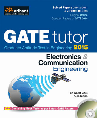 GATE Tutor 2015 Electronics  Communication Engineering by Er.Ankit Goel