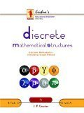 Discrete Mathematical Structures by J.P. Chauhan