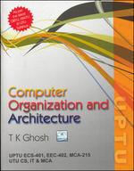Computer Organization And Architecture (English) 1St Edition