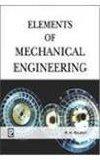 Elements of Mechanical Engineering PTU Jalandhar by R.K. Rajput