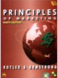 Principles Of Marketing 12E by Armstrong