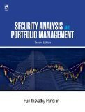 Security Analysis and Portfolio Management by Punithavathy Pandian