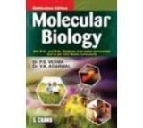 Molecular Biology by Verma P.S.