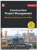 Construction Project Management by Chitkara