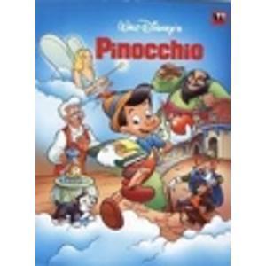 Walt Disneys:Pinocchio