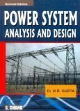 Power System Analysis and Design by Dr. B.R. GUPTA