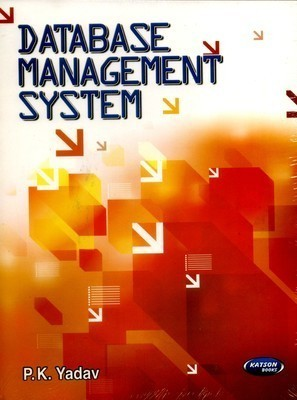Database Management System     P.K. Yadav | Pustakkosh.com