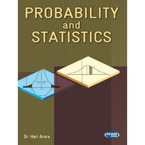 Probability  Statics by NA