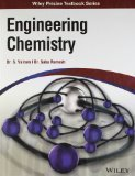 Engineering Chemistry LPU by Dr. S. Vairam