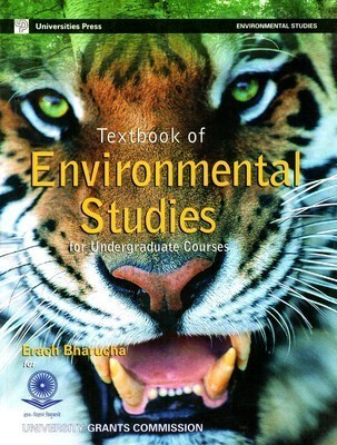 Textbook Of Environmental Studies