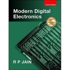 Modern Digital Electronics by R Jain