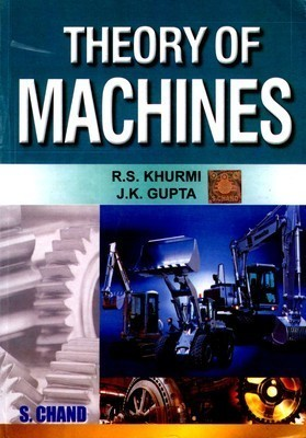 Theory of Machines                      R.S. Khurmi   Pustakkosh.com