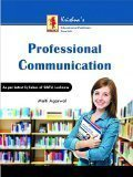 Professional Communication by Malti Agarwal