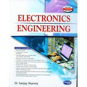 Electronics Engineering by Sanjay Sharma