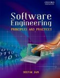 Software Engineering: Principles and Practices