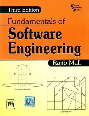 Fundamentals of Software Engineering                        Paperback by Mall Rajib (Author)| Pustakkosh.com