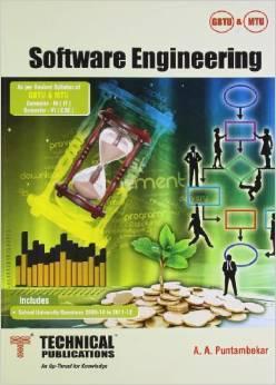 Software Engineering  Puntambekar A A   Pustakkosh.com
