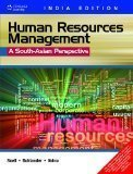 Human Resources Management A South Asian Perspective by Scott Snell