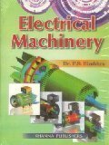 Electrical Machinery by P.S. Bimbhra