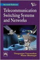 Telecommunication Switching Systems and Networks                        Paperback by Thiagarajan Viswanathan (Author), Manav Bhatnagar (Author)| Pustakkosh.com