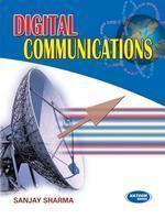 Digital Communications For UPTU by Sanjay Sharma