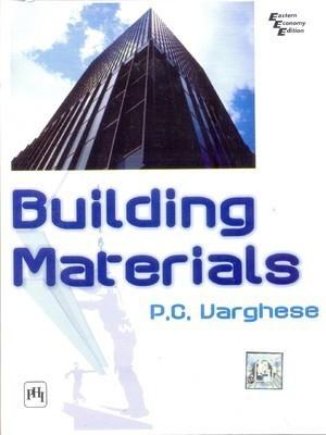 Building Materials  PHI