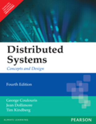 Distributed Systems Concepts and Design 4e by Coulouris